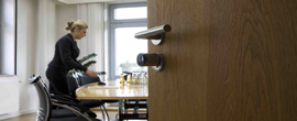 office locks